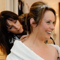 Wedding Makeup North Devon