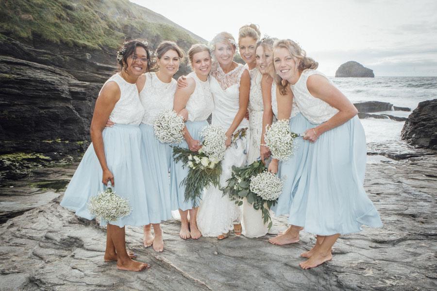 Mobile Bridal Hair and Makeup | Devon Weddings | Barnstaple | Bideford