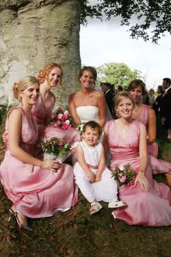 Wedding Hair Devon